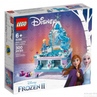 LEGO DISNEY ELSA'S JEWELLERY BOX CREATION (41168)
