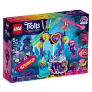 LEGO TROLLS TECHNO REEF DANCE PARTY (41250)