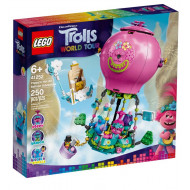 LEGO TROLLS POPPY'S HOT AIR BALLON ADVENTURE (41252)