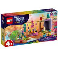 LEGO TROLLS LONESOME FLATS RAFT ADVENTURE (41253)
