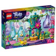 LEGO TROLLS POP VILLAGE CELEBRATION (41255)
