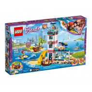 LEGO FRIENDS LIGHTHOUSE RESCUE CENTER (41380)