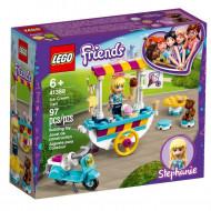 LEGO FRIENDS ICE CREAM CART (41389)