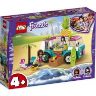Juice Truck Lego Friends