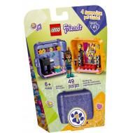 LEGO FRIENDS ANDREA'S PLAY CUBE (41400)