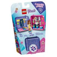 LEGO FRIENDS OLIVIA'S PLAY CUBE (41402)