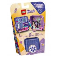 LEGO FRIENDS EMMA'S PLAY CUBE (41404)