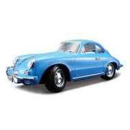 Burago Porsche 356 B Coupe 1961 (12026)