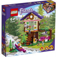 41679 FRIENDS Forest House