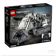 LEGO TECHNIC LIEBHERR R 9800 EXCAVATOR (42100)