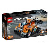 LEGO TECHNIC RACE TRUCK (42104)