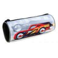 Cars Thunder Κασετίνα Βαρελάκι (341-45140)