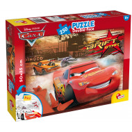 PUZZLE PLUS 250 CARS (48106)