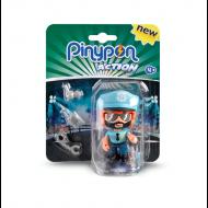 Pinypon Action - Φιγούρα Ast 2