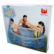 Πισίνα φουσκωτή - image 1-thumbnail