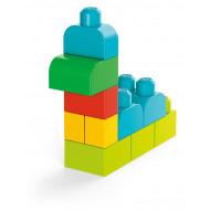 Mega Bloks® Πύργος με Τουβλάκια (GFG21)
