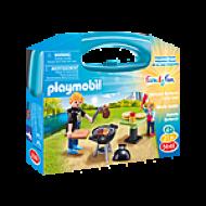 Βαλιτσάκι Barbecue