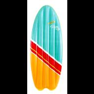 Φουσκωτή σανίδα Surf 1.78 X 0.69m (03I-58152)