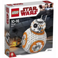 STAR WARS BOO BOO (75187)