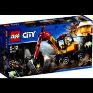 LEGO City Mining Power Splitter (60185)