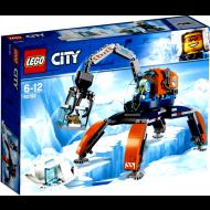 LEGO City Arctic Ice Crawler (60192)