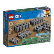LEGO CITY TRACKS (60205)