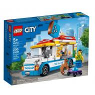 LEGO CITY ICE-CREAM VAN (60253)