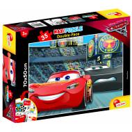 PUZZLE SUPERMAXI 35 CARS 3 GO! GO! GO! (60665)