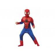 Στολή Spiderman Deluxe M 5-6ΧΡ (641399)