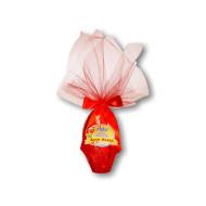 Σοκολατένιο Αυγό Με Τούλι 240gr