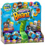 Mighty Beanz 2  ΦιγούρεςΤρελοφασόλια (MGH01000)
