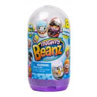 Mighty Beanz 8  Φιγούρες Τρελοφασόλια (MGH04000)