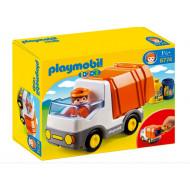 Απορριμματοφόρο όχημα - image 3-thumbnail