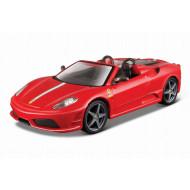 Bburago 1:32 Ferrari F50 Race And Play (46100)