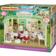Sylvanian Families: Country Doctor - Clinic (5096)