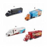Mattel Disney/Pixar Cars Νταλίκες Next Generation Mack Hauler GGF33 / GLM32