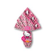 Σοκολατένιο Αυγό Hello Kitty Με Αυθεντικά Δώρα 160gr
