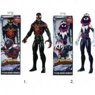 Spiderman Venom Titan Hero Maximum (E8686)