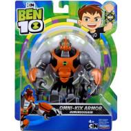 Ben 10 Βασική Φιγούρα W10 (BEN47710)