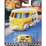 Hot Wheels Αυτοκινητάκια Premium Boulevard (GJT68)