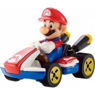 Hot Wheels Αυτοκινητάκια Mario Kart (GBG25)