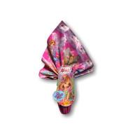Σοκολατένιο Αυγό Winx Club Με Αυθεντικά Δώρα 160gr
