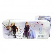 Markwins Disney Frozen II 3 Επίπεδα Κασετίνα Ομορφιάς (1580155E) (058453)