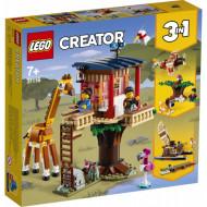 LEGO Creator Δεντρόσπιτο Σαφάρι (31116)