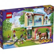 LEGO Friends Κλινική Κτηνιάτρου Heartlake City (41446)