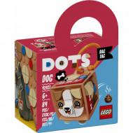 LEGO Dots Τσάντα Tag Dog (41927)