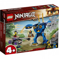LEGO Ninjago The Keeper's Village (71747)