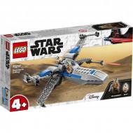 LEGO Star Wars X-Wing Της Αντίστασης (75297)