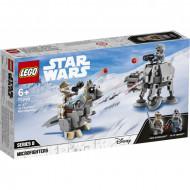 LEGO Star Wars Μικρομαχητικά At-At Εναντίον Tauntaun Microfighters (75298)