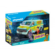 "Playmobil SCOOBY-DOO! Βαν ""Mystery Machine"" (70286)"